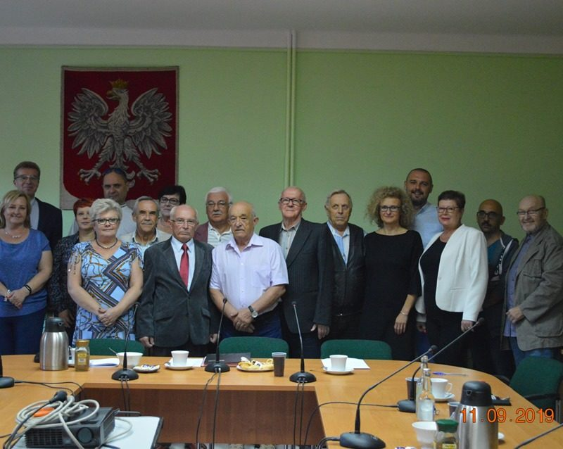 Ostatnie posiedzenie Rady Nadzorczej kadencja 2016-2019