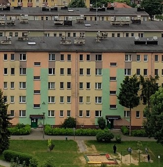 Zarząd GSM ogłasza przetarg na sprzedaż czterech lokali mieszkalnych, które powstaną z przebudowy dwóch lokali użytkowych/usługowych w budynku wielorodzinnym przy ul. Kunegundy 34, w Nowym Sączu.